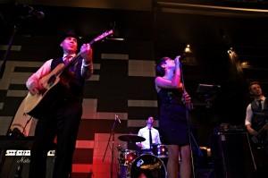 Michelle Cedar band