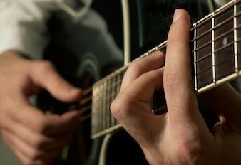 Instrumental Lessons