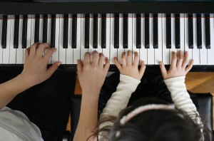 Macedon Ranges Music - Piano Lessons