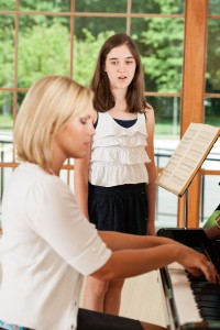 Singing lessons - Macedon Ranges Music