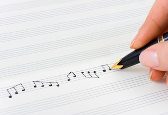 Music Theory Lessons